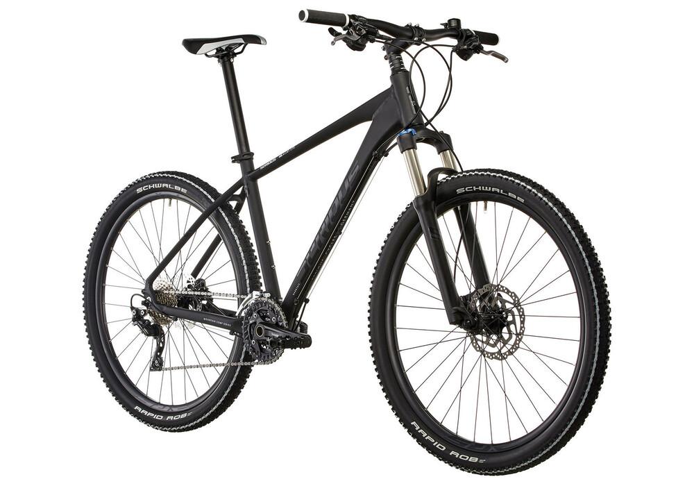 Serious Provo Trail 650B black matt online kaufen bei Bikester